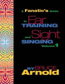 Fanatic's Guide to Ear Training and Sight Singing