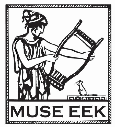 Muse-eek Publishing Logo