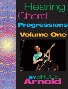 Hearing Chord Progressions