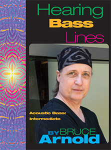 Hearing Bass Lines Intermediate Level