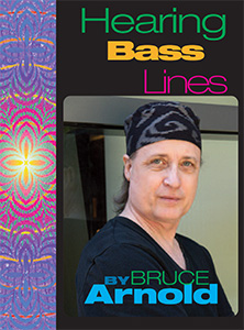 Hearing Bass Lines Bundle