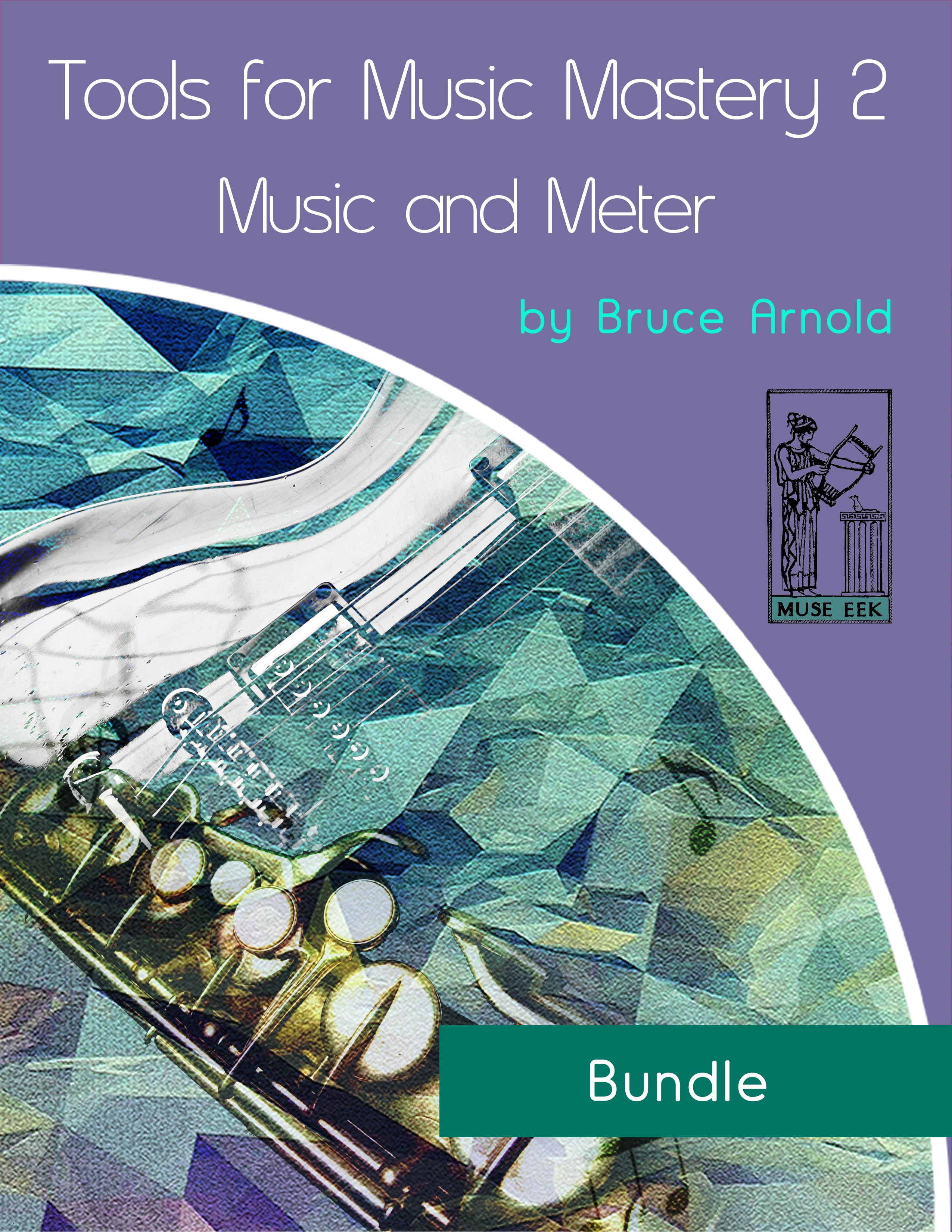 Tools for Music Mastery 2 Bundle