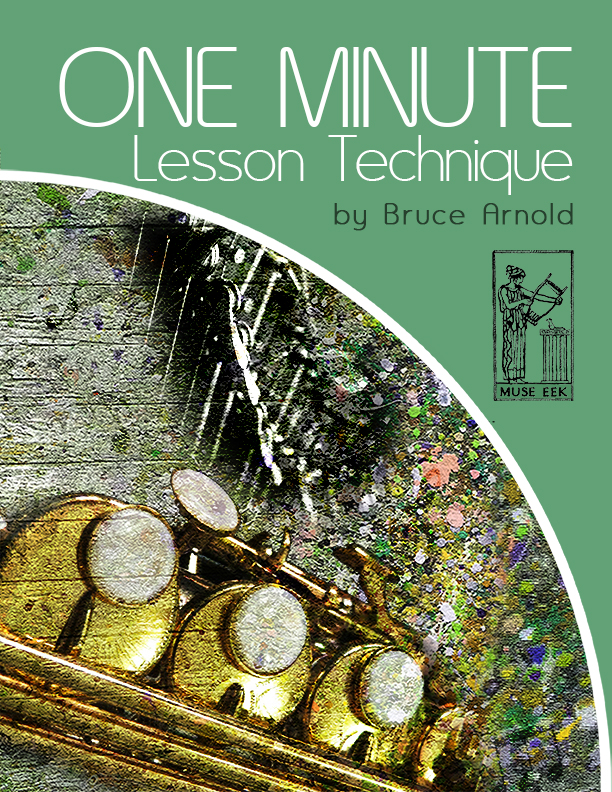 one-minute-lesson-technique-by-bruce-arnold-for-Muse-Eek-Publishing-Inc-One-Minute-Lesson-Series