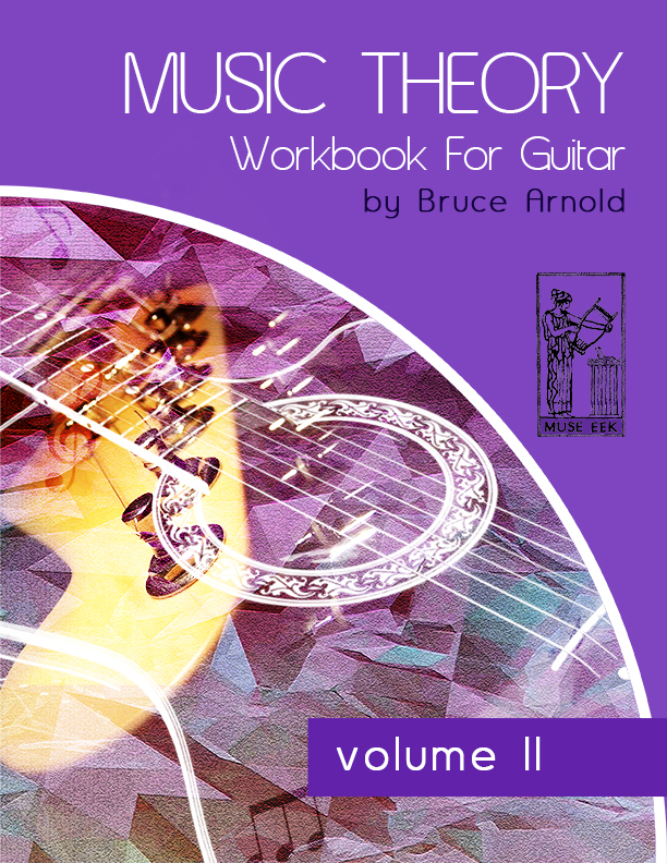 music-theory-workbook-for-guitar-volume-2-by-bruce-arnold-Guitar Music theory