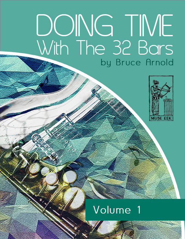 doing-time-with-32-bars-volume-1-by-bruce-arnold-for-muse-eek-publishing-inc.-Doing Time Rhythm Series