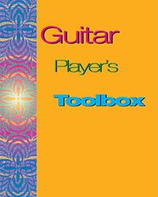 Guitar Player's Toolbox