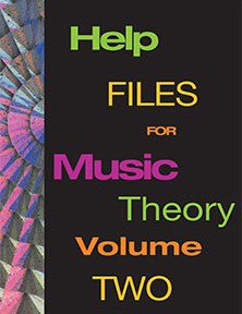 Help Files Music Theory Workbook for Guitar V2