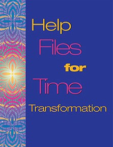 Help For Time Transformation