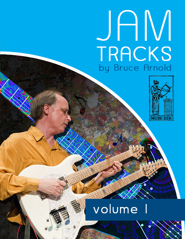 jam-tracks-volume-one-by-bruce-arnold-for-muse-eek-publishing-inc-Jam Tracks Series