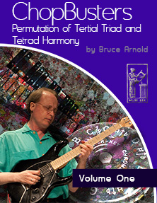 Permutation of Tertial Triad & Tetrad Harmony222X300