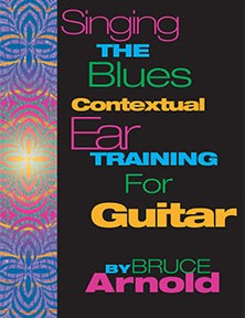 Singing the Blues by Bruce Arnold for Muse Eek Publishing Company