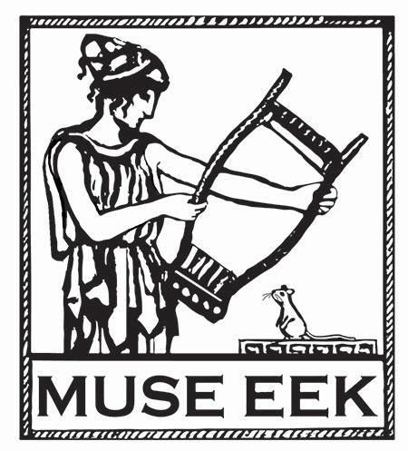 Muse Eek Publishing Inc. Logo