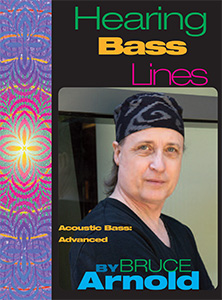 Hearing Bass Lines Advanced Level