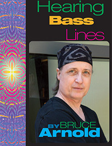 Hearing Bass Linesby Bruce Arnold for Muse Eek Publishing Company