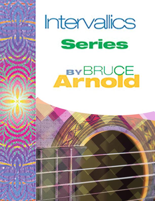 Intervallics Series