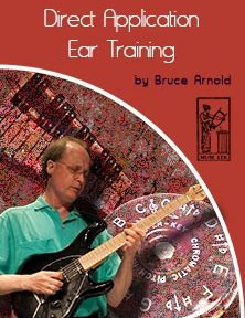 Direct-Application-Ear-Training-by-Bruce-Arnold-for-Muse-Eek-Publishing-Company