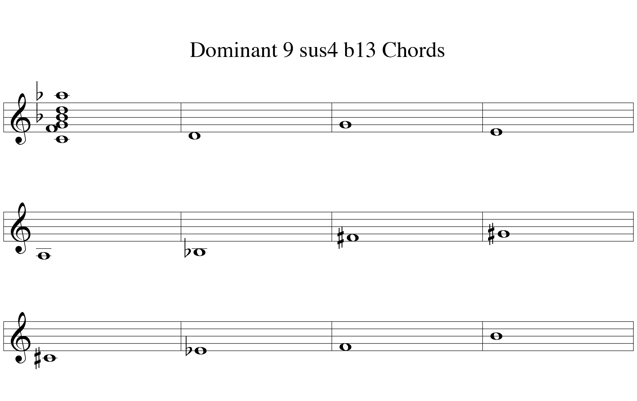 Music-Theory-Workbook-for-all-instruments-by-bruce-arnold-for-muse-eek.com-basic-interval-exercise-Crop7sus4b13