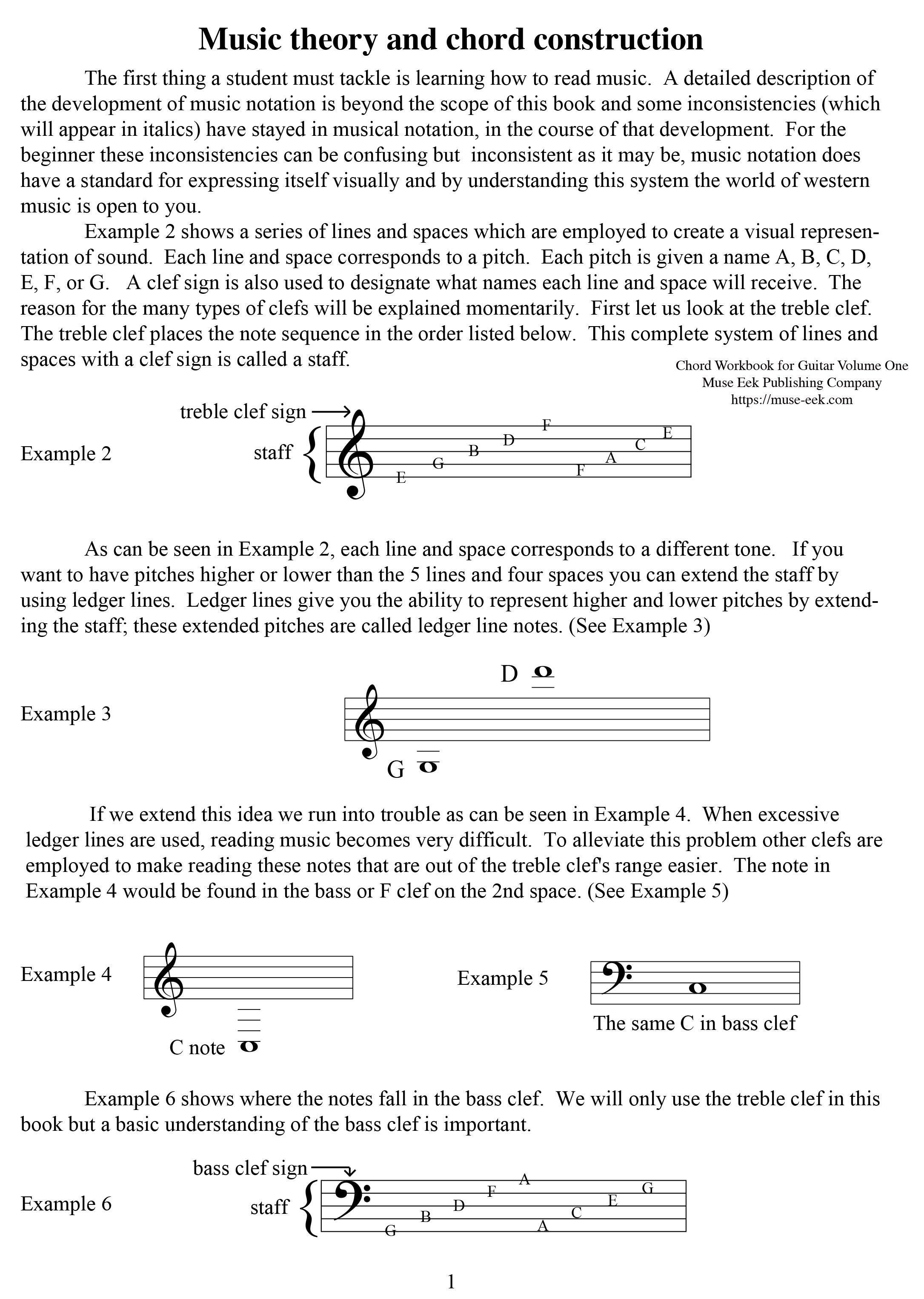 Music-Theory-Chord-Workbook-for-Guitar-V1-Bruce-Arnold-muse-eek, guitar chords, Chord Progressions