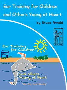 Ear Training For Children and Others Young at Heart Go Tell Aunt Rhody, Aunt Rhody Lyrics