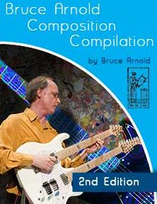 Bruce Arnold Composition Compilation by Bruce Arnold for Muse Eek Publishing