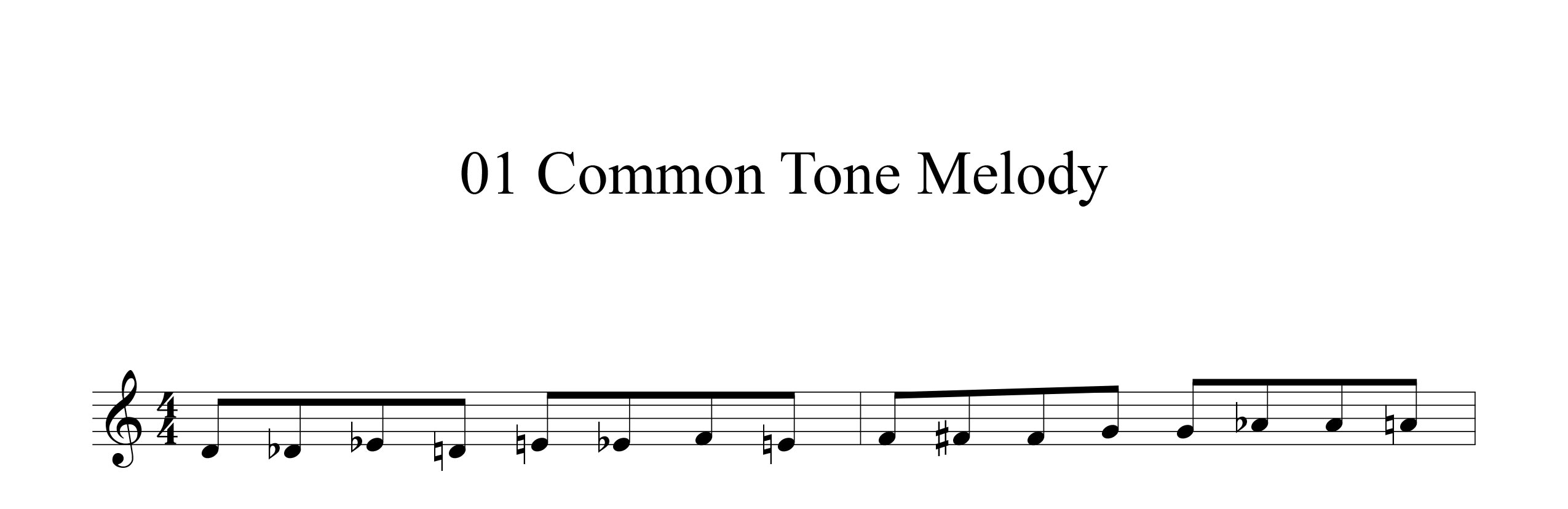 Melodic-Modulation-2-note-groups-Example-two-by-bruce-arnold-for-muse-eek-publishing-inc.