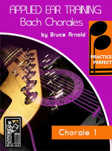 Practice-Perfect-Applied-Classical Ear Training Bach Chorale One-BWV-269-by-Bruce-Arnold-for-Muse-Eek-Publishing-Inc.