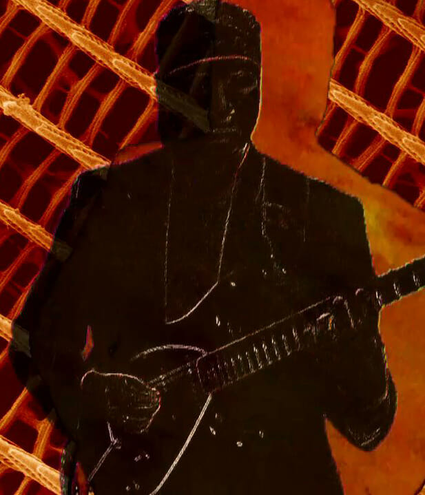 Bruce-Arnold-Guitarist-2 Note Music Patterns Think Outside The Box Blog by Bruce Arnold for Muse Eek Publishing Inc.