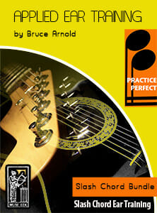 Practice-Perfect-Applied-Ear-Training-Slash-Chord-Bundle-by-bruce-arnold-for-muse-eek-publishing-inc.