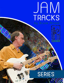 Jam Tracks Series-by-bruce-arnold-for-muse-eek-publishing-Inc-Jam Tracks Series
