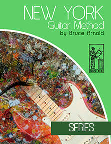 New York Guitar Method Series-by-Bruce-Arnold-for-Muse-Eek-Publishing-Inc-222X300