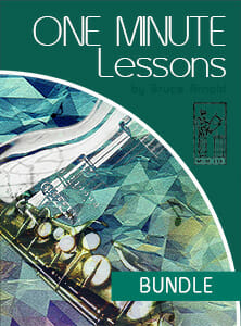 One-Minute-Lessons-Bundle-by-Bruce-Arnold-for-Muse-Eek-Publishing-Inc-One-Minute-Lessons-Series-222X300