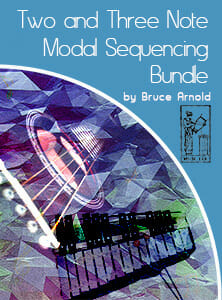 Two-and-Three-Note-Modal-Sequencing-Bundle-by-Bruce-Arnold-for-Muse-Eek-Publishing-Inc-222X300-Modal-Sequencing-Series
