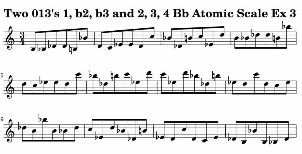 03_013_Degree_1_b2_b3_2_3_4_Atomic_Scale_Ex_3_Key__Bb_