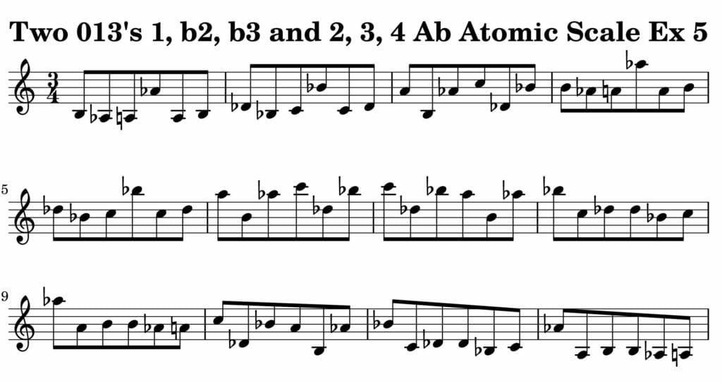 05_013_Degree_1_b2_b3_2_3_4_Atomic_Scale_Ex_5_Key__Ab_