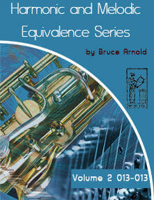 Harmonic-and-Melodic-Equivalence-V2-by Bruce Arnold for Muse Eek PUblishing Inc.