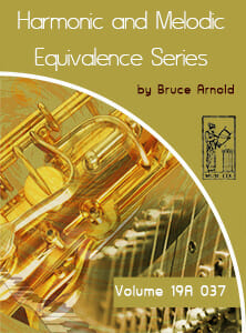 Harmonic-and-Melodic-Equivalence-V19A-two-triad-pair-by-bruce-arnold-for-muse-eek-publishing-inc.-Harmonic and Melodic Equivalence Series Two Triad Pair