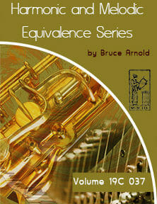 Two Triad Pair-Harmonic and Melodic Equivalence V19C Two Triad Pair by-Bruce-Arnold-for-Muse-Eek-Publishing-Inc