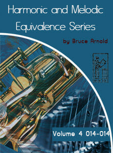 Harmonic-and-Melodic-Equivalence-V4-by-bruce-arnold-for-muse-eek-publishing-inc-Harmonic and Melodic Equivalence Series