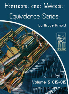 Harmonic-and-Melodic-Equivalence-V5-by-bruce-arnold-for-muse-eek-publishing-inc-Harmonic and Melodic Equivalence Series