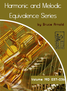 Harmonic-and-Melodic-Equivalence-V19D Two Triad Pair-by-Bruce-Arnold-for-Muse-Eek-Publishing-Inc-222X300-Harmonic and Melodic Equivalence Series