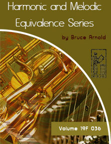 Two Triad Pair-Harmonic-and-Melodic-Equivalence-V19F-by-Bruce-Arnold-for-Muse-Eek-Publishing-Inc-Harmonic-and-Melodic-Equivalence-Series