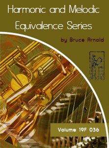 Harmonic-and-Melodic-Equivalence-V19F Two Triad Pair-by-Bruce-Arnold-for-Muse-Eek-Publishing-Inc-Harmonic-and-Melodic-Equivalence-Series