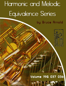 Two Triad Pair-Harmonic-and-Melodic-Equivalence-V19G-by-Bruce-Arnold-for-Muse-Eek-Publishing-Inc-