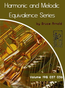 Harmonic-and-Melodic-Equivalence-V19G Two Triad Pair-by-Bruce-Arnold-for-Muse-Eek-Publishing-Inc-Harmonic-and-Melodic-Equivalence-Series