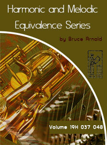 Harmonic-and-Melodic-Equivalence-V19H Two Triad Pair-by-Bruce-Arnold-for-Muse-Eek-Publishing-Inc-Harmonic-and-Melodic-Equivalence-Series