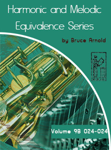 Harmonic-and-Melodic-Equivalence-V9B-by-bruce-arnold-for-muse-eek-publishing-inc--Harmonic and Melodic Equivalence Series
