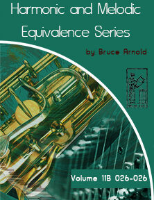 Harmonic-and-Melodic-Equivalence-V11B-by-bruce-arnold-for-muse-eek-publishing-inc-Harmonic-and-Melodic-Equivalence-Series