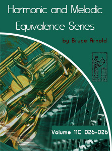 Harmonic-and-Melodic-Equivalence-V11C-by-bruce-arnold-for-muse-eek-publishing-inc-Harmonic-and-Melodic-Equivalence-Series
