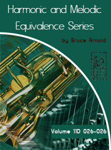 Harmonic-and-Melodic-Equivalence-V11D-by-bruce-arnold-for-muse-eek-publishing-inc-Harmonic-and-Melodic-Equivalence-Series