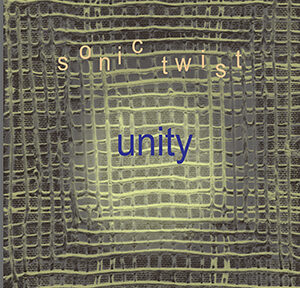 Sonic Twist® Unity CD with Judi Silvano and Bruce Arnold
